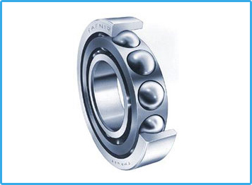 71980AC Angular contact ball bearing
